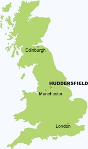 Service and Supply Huddersfield Fine Worsteds